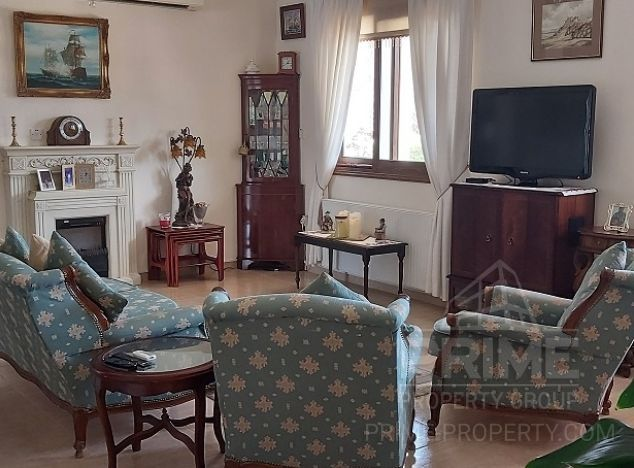 Sell Bungalow 16662 in Limassol
