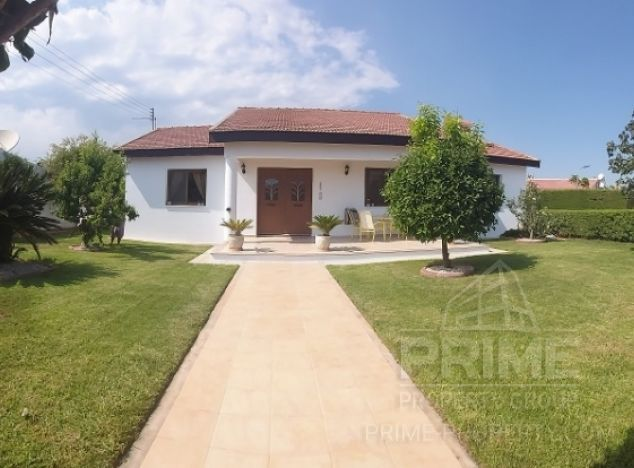 Buy Bungalow 16662 in Limassol