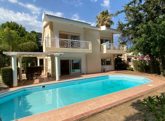 Buy Villa 16663 in Limassol