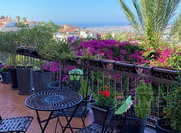 Villa 16664 on sell in Limassol