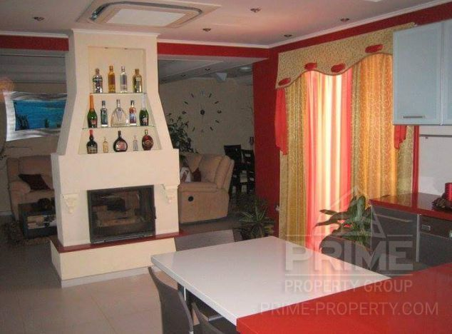 Buy Apartment 16667 in Limassol