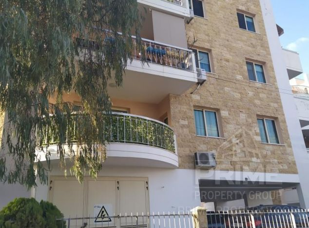 Apartment 16667 on sell in Limassol