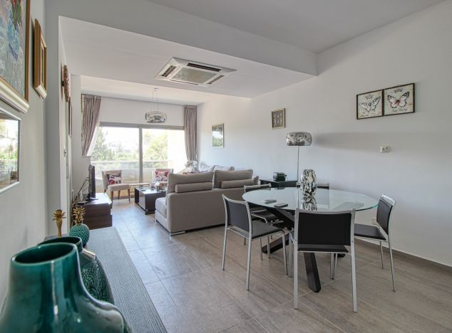 Apartment 16669 on sell in Limassol
