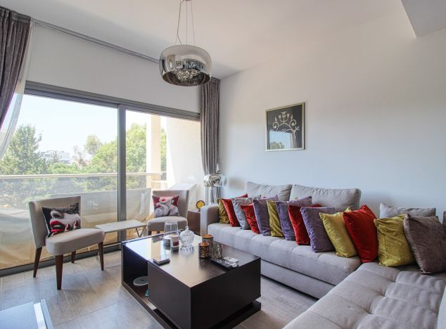 Buy Apartment 16669 in Limassol