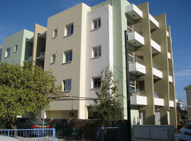 Sell Apartment 16671 in Limassol