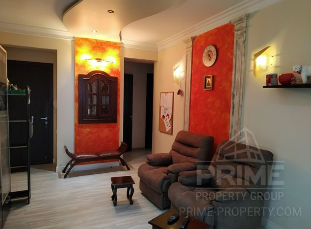Buy Apartment 16671 in Limassol