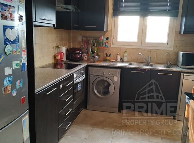 Apartment 16671 on sell in Limassol