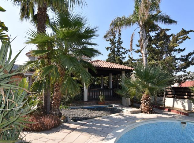 Buy Villa 16672 in Limassol
