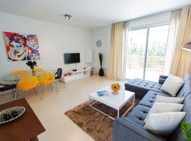 Duplex 16674 on sell in Limassol