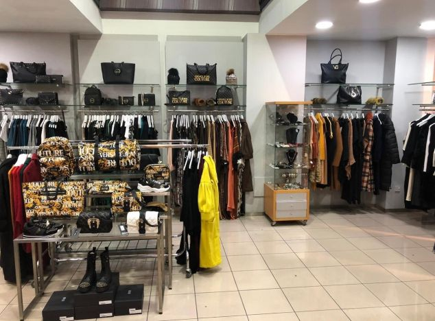 Shop 16675 on sell in Limassol