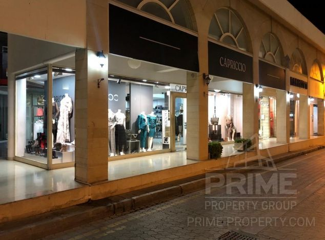 Sell Shop 16675 in Limassol
