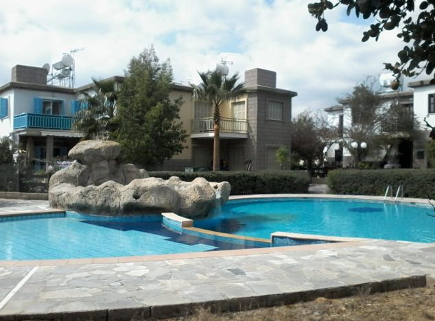 Villa 16677 on sell in Larnaca