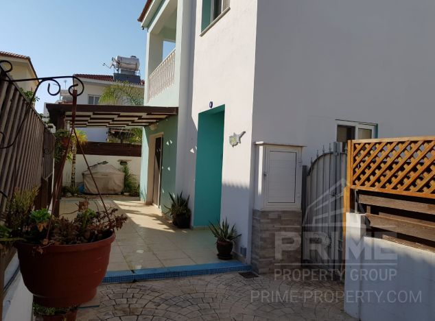 Buy Villa 16681 in Protaras