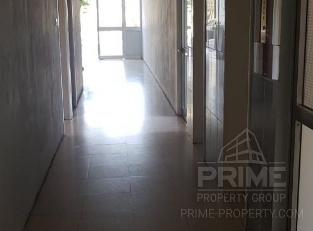 Sell Apartment 16683 in Larnaca