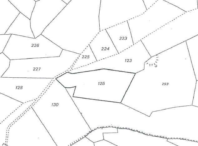 Sell Land 16685 in Larnaca