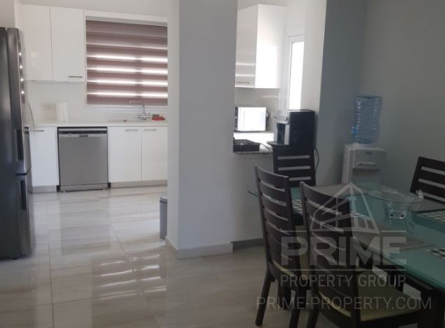 Sell Villa 16695 in Larnaca