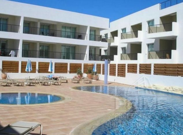 Sell Apartment 16707 in Protaras