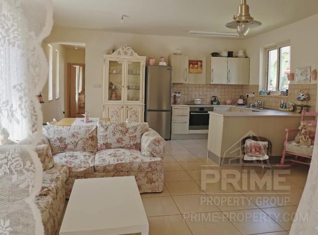 Apartment 16710 on sell in Larnaca