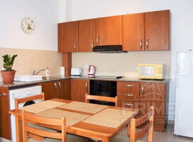 Apartment 16720 in Paphos