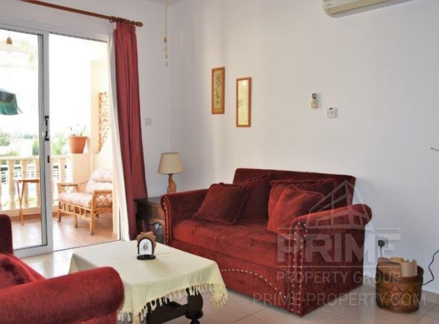 Apartment 16720 on sell in Paphos