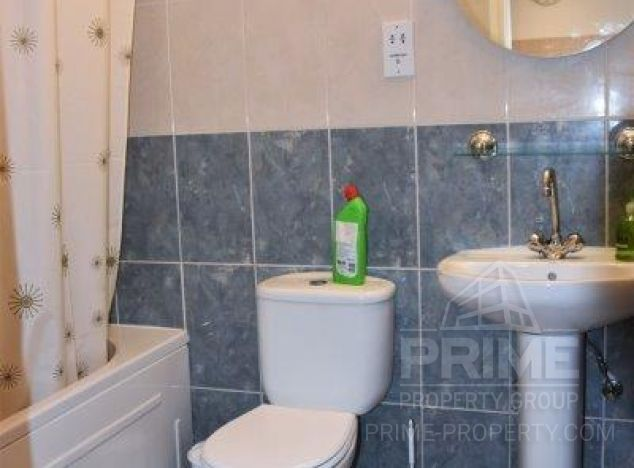 Buy Apartment 16720 in Paphos
