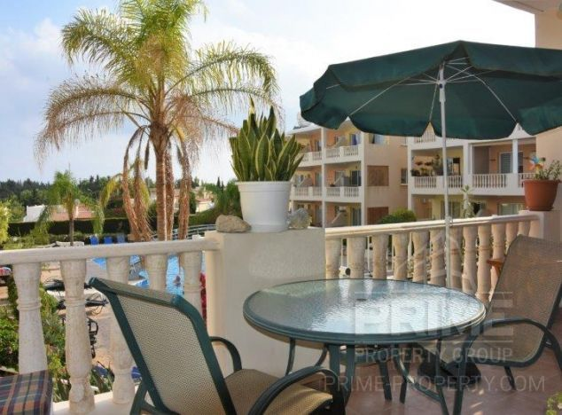 Sell Apartment 16720 in Paphos