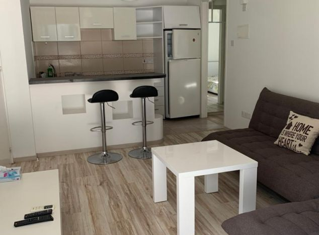 Apartment 16721 on sell in Larnaca