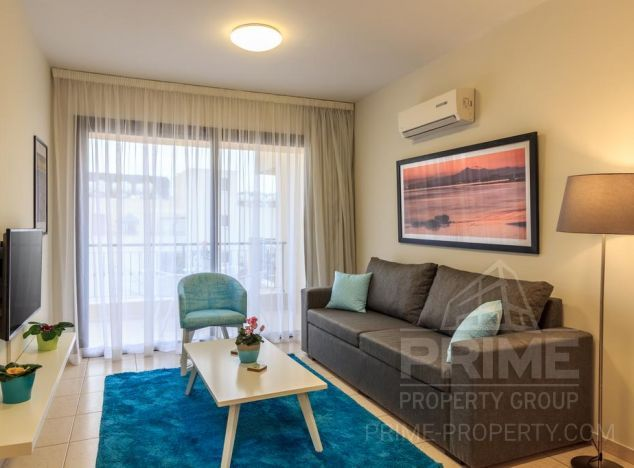 Sell Apartment 16723 in Larnaca
