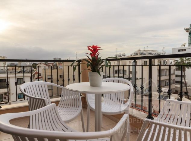 Apartment 16723 on sell in Larnaca
