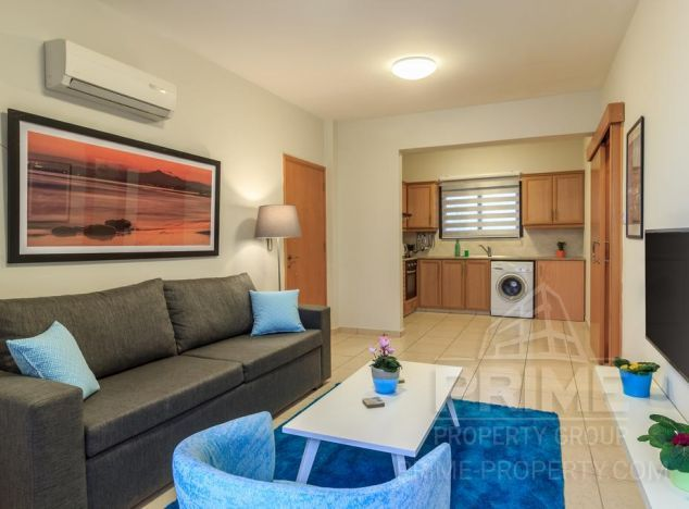 Buy Apartment 16723 in Larnaca