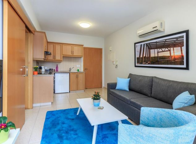 Buy Apartment 16724 in Larnaca