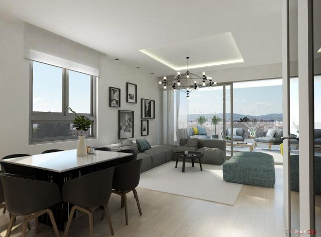 Apartment 16726 on sell in Larnaca