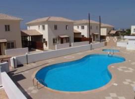 Property in Cyprus, Apartment for sale ID:1673