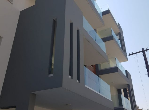 Apartment 16732 on sell in Larnaca