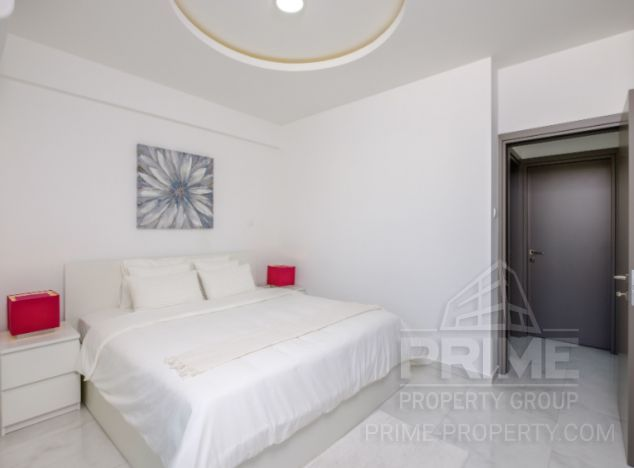 Penthouse 16738 on sell in Larnaca