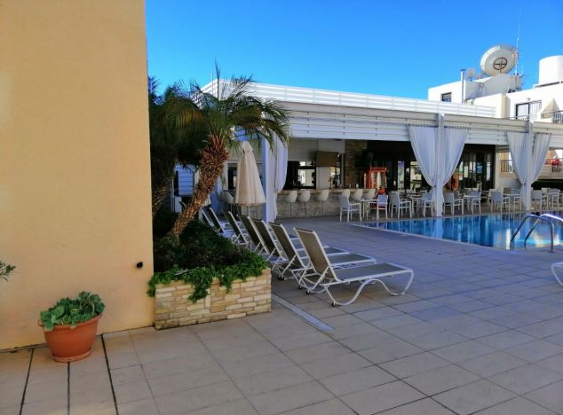 Buy Apartment 16753 in Ayia Napa