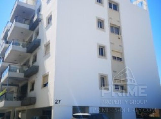 Buy Apartment 16755 in Limassol