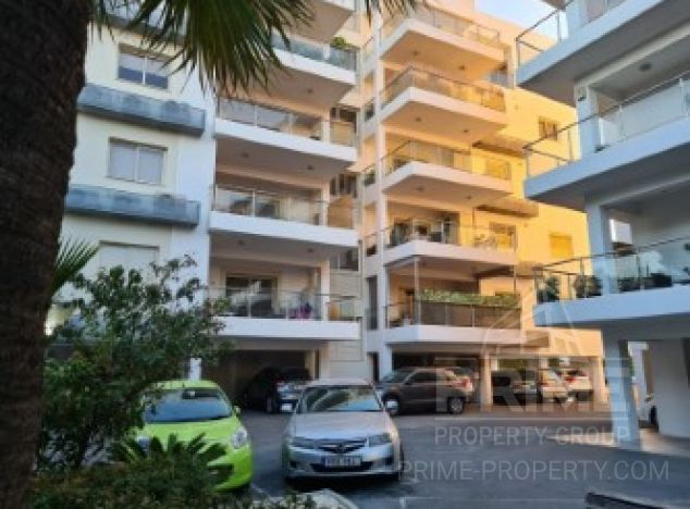 Apartment 16755 on sell in Limassol