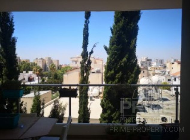 Apartment 16755 in Limassol