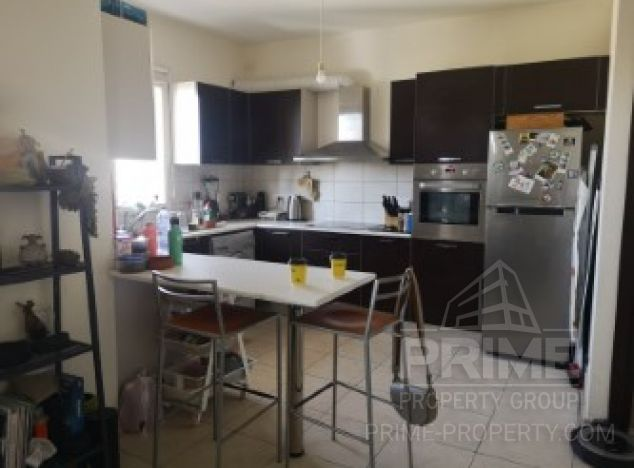 Sell Apartment 16755 in Limassol