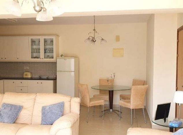 Sell Apartment 16756 in Paphos