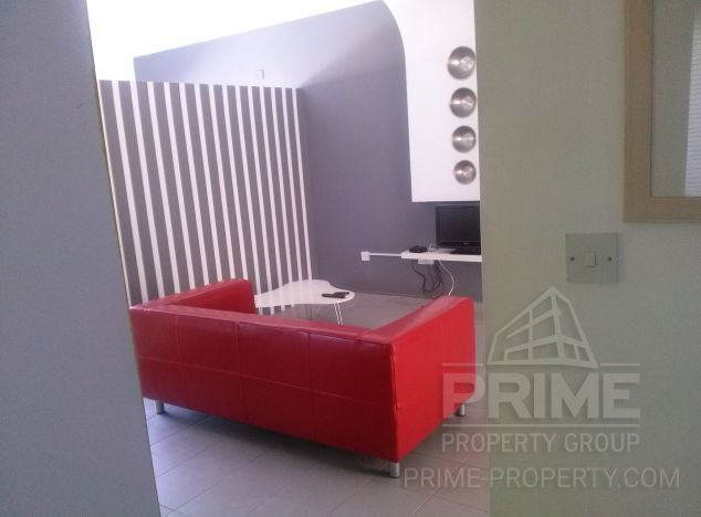 Apartment 16757 on sell in Nicosia