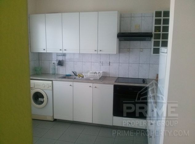 Sell Apartment 16757 in Nicosia