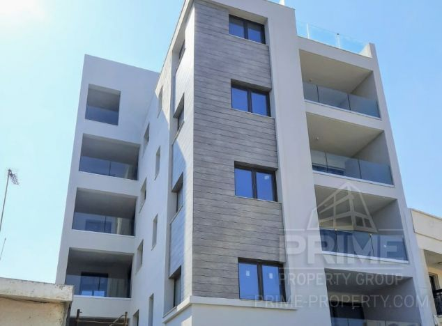 Sell Penthouse 16760 in Larnaca