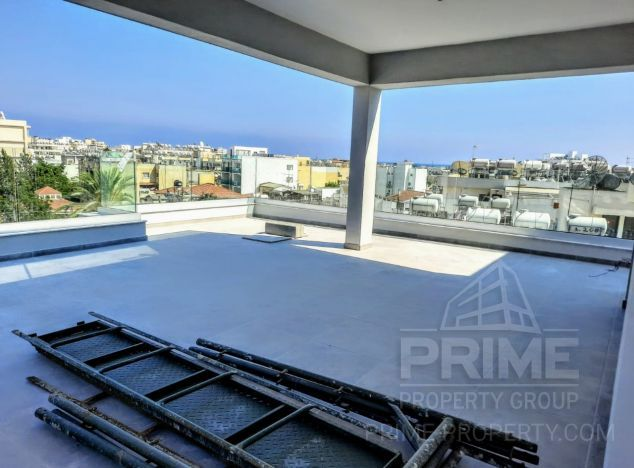 Penthouse 16760 on sell in Larnaca