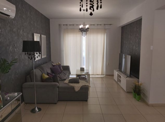 Buy Apartment 16767 in Larnaca