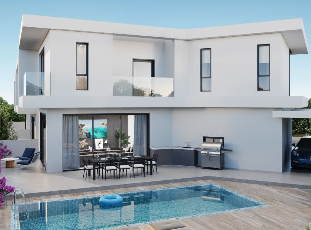 Buy Villa 16773 in Larnaca