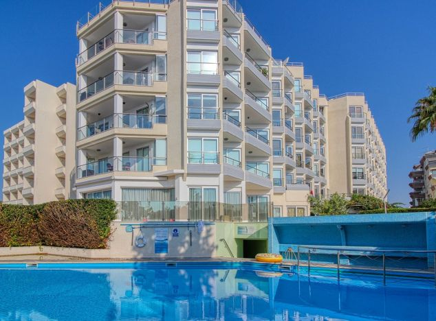 Buy Apartment 16777 in Limassol