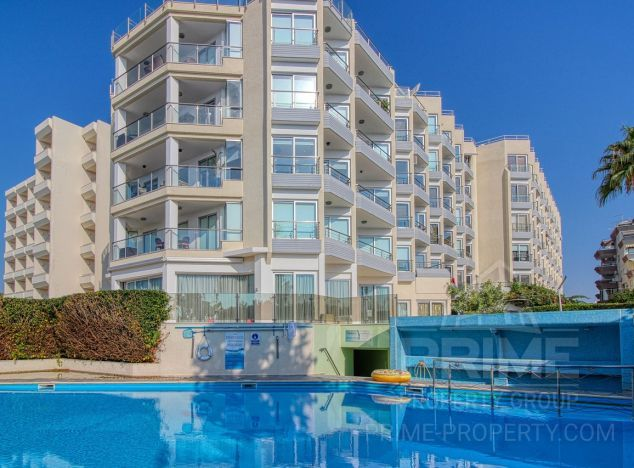 Apartment 16777 in Limassol
