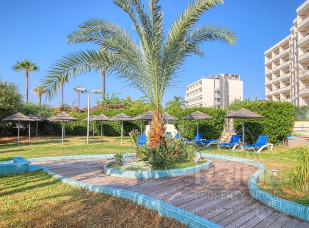 Apartment 16777 on sell in Limassol